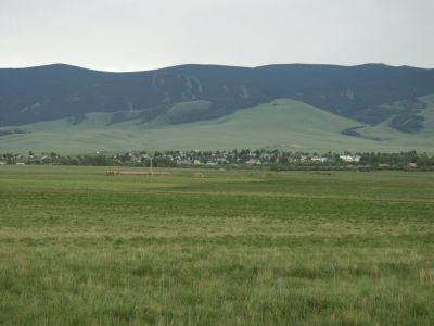 White Sulphur Springs <br>Montana - A Place to Call Home...